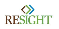 RESIGHT – Distressed Real Estate Asset and Impaired Property Redevelopment Logo
