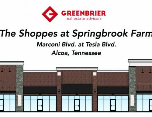 The Shoppes at Springbrook Farm