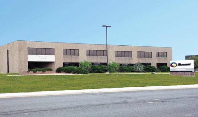 Broomfield Manufacturing Facility