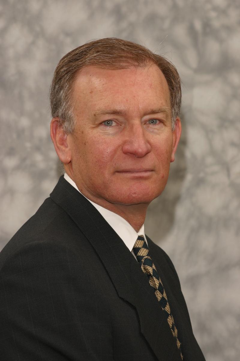 Mikkel R. Anderson P.E.
